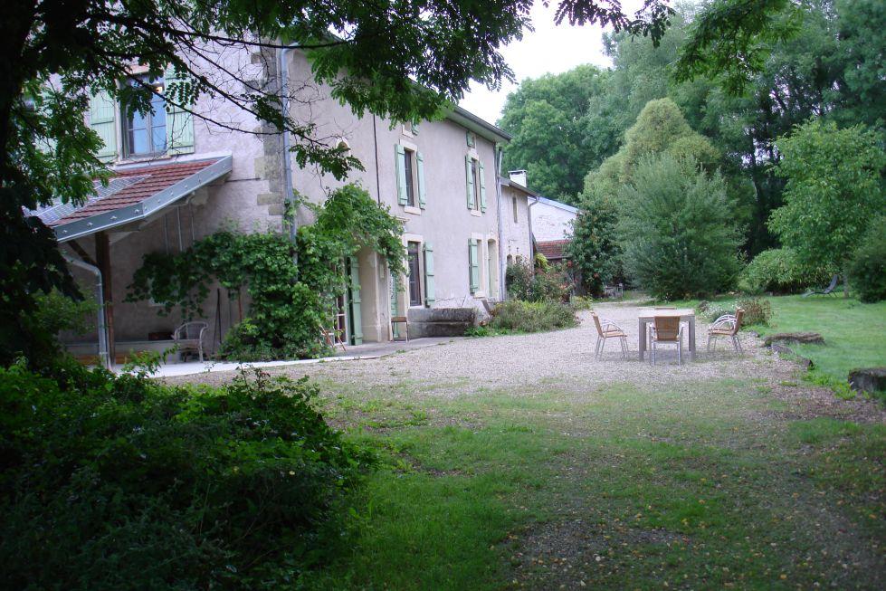 Ferme de la Rochelle, onze lokatie in Frankrijk.